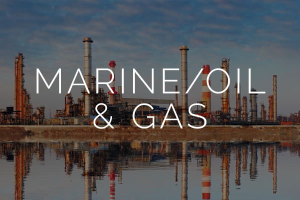 Maven Marine/Oil & Gas