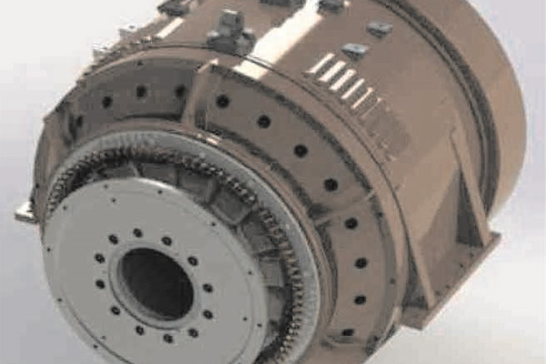 Traction motor components maven corporation for What is traction motor