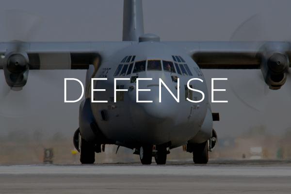 Maven Defense