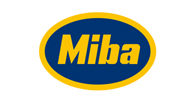 Miba logo