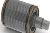 Traction Motor Components