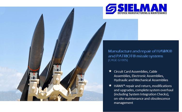 Sielman slide